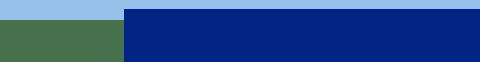 Barre droite bleu - X'Press Formalités