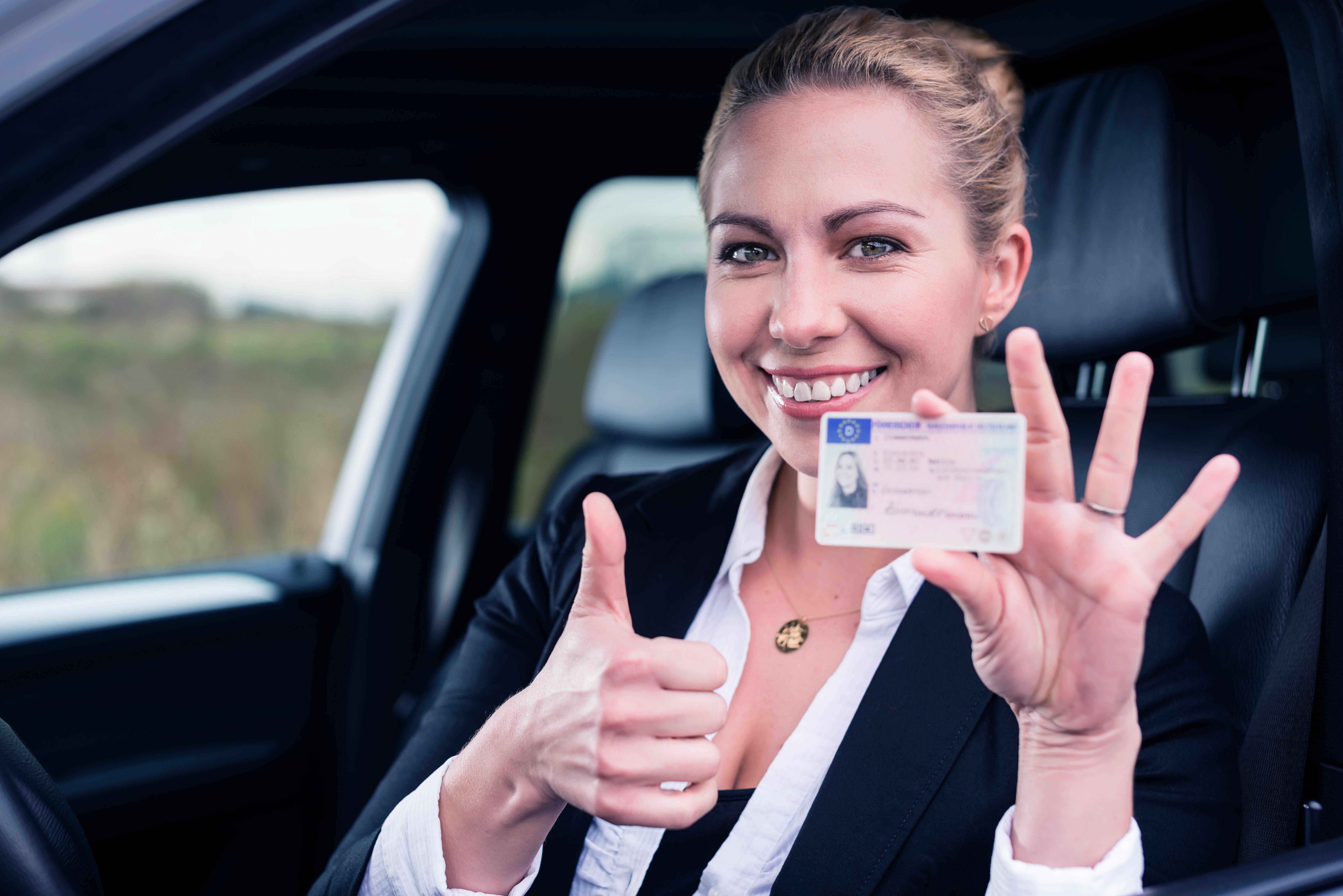 Démarches Permis de conduire - X'Press Formalités